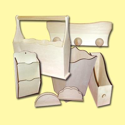 Oggetti in legno per decoupage tovaglioli di carta - Oggetti in legno da decorare ...
